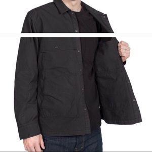 FILSON Lightweight Jac Shirt in Dark Navy NEW